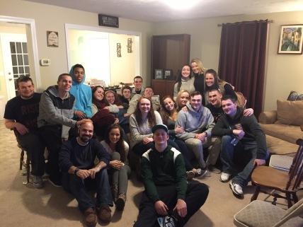 nicaragua mission reunion